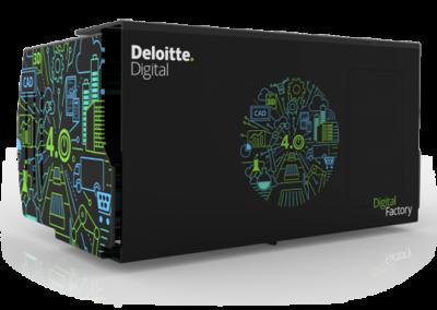 Deloitte Digital Virtual Reality Cardboards