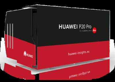 Huawai Virtual Reality Cardboard