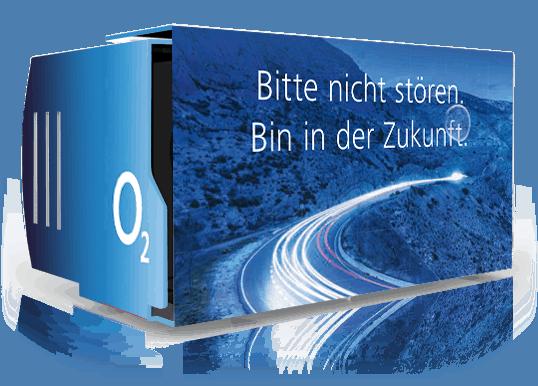 o2 Virtual Reality Cardboard
