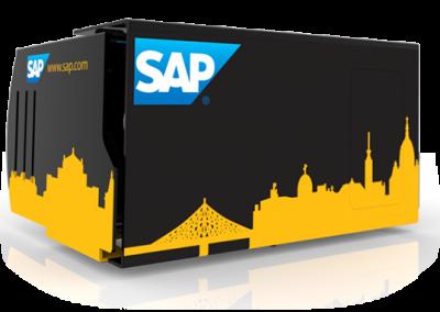 SAP Just-VR Cardboard