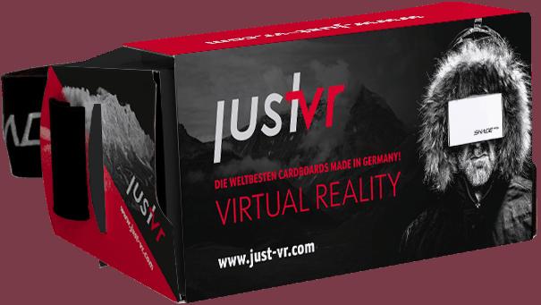 ShadePro VR-Cardboard