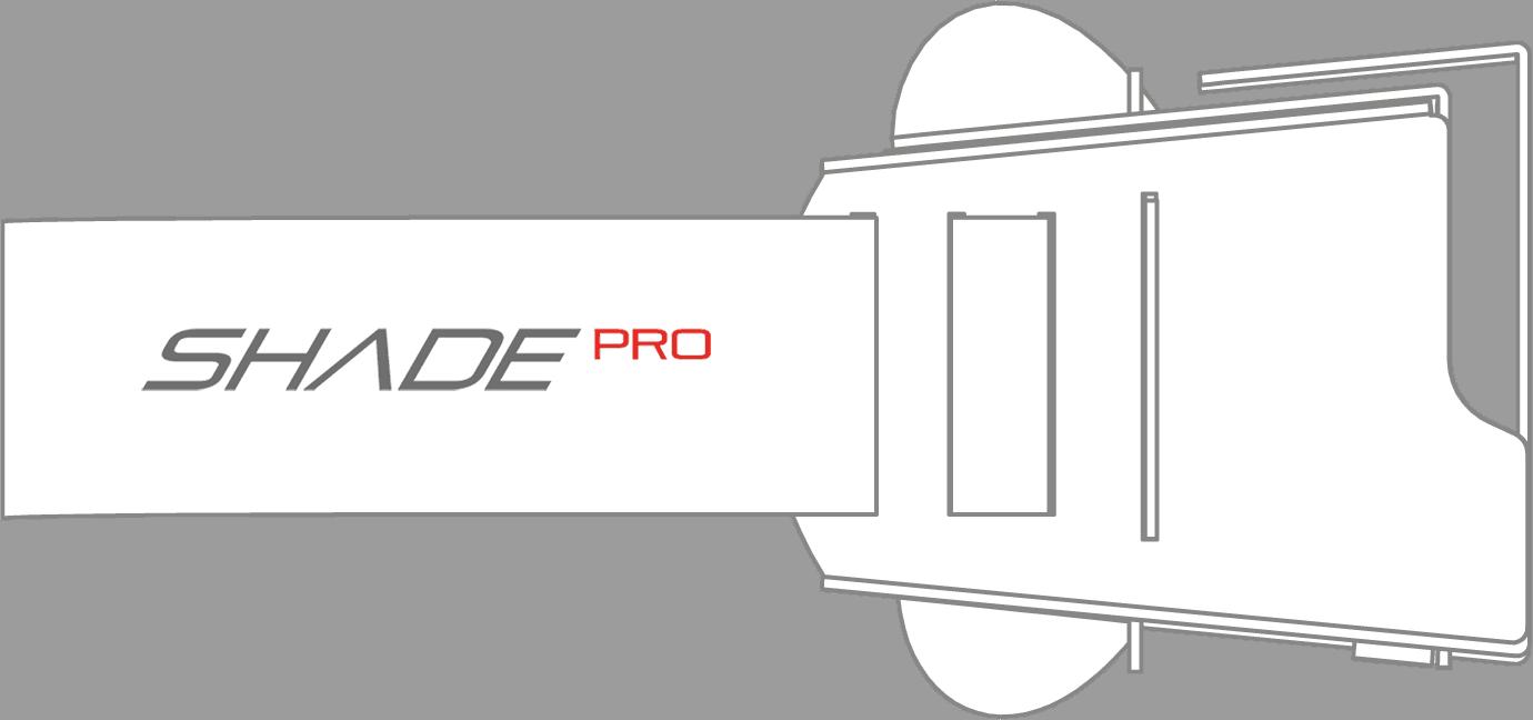 ShadePro - Individuell bedruckte VR-Cardboards