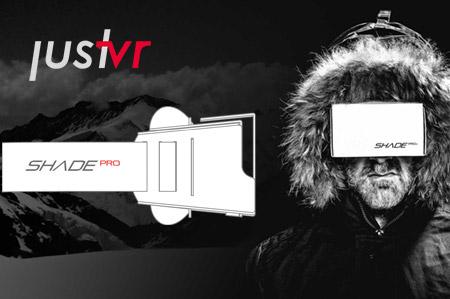 Was macht unsere VR-Cardboards so einzigartig? Zum Just-VR FAQ
