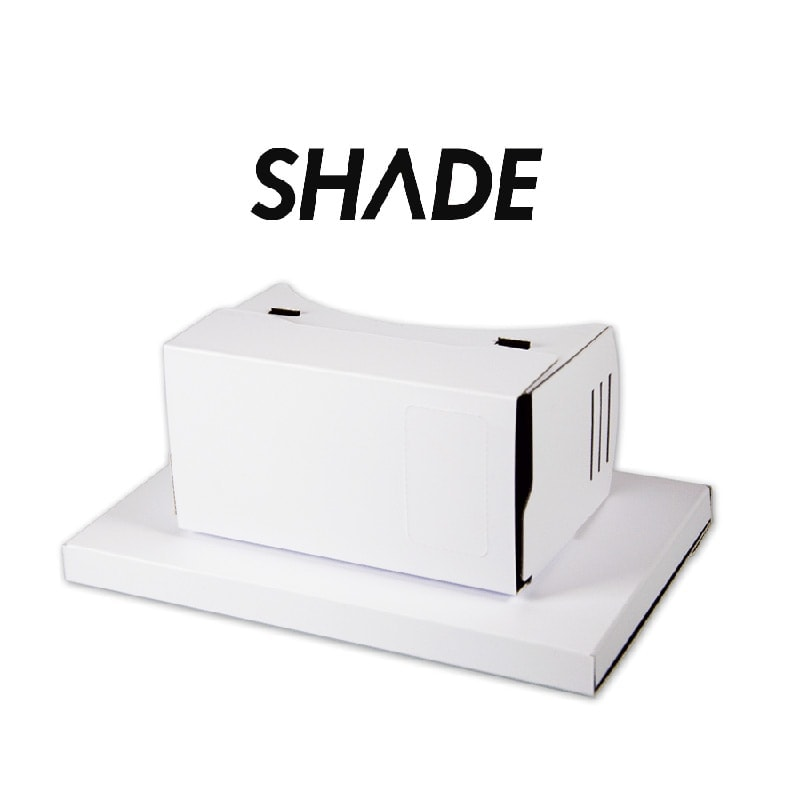 Shade - VR-Cardboard Basic